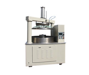 High Precision Double Disc Lappin