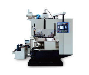 YHDM580B High precision double disc grinding machine
