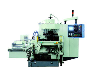 YHDM580C Vertical double disc side surface grinder