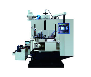 YHDM750A High precision double disc grinding machine